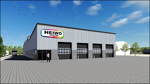Heiwo Coating
