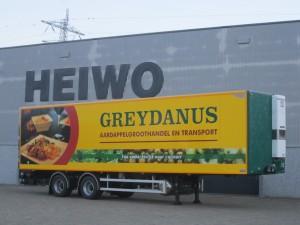 Greydanus zijaanzicht