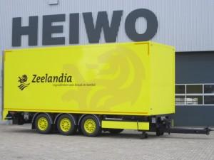 Zeelandia 3-assige AHW